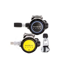 Aqualung Core regulator