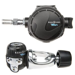 Aqualung Titan Regulator Pack Yoke