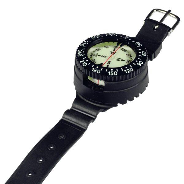 SD Wrist Compass